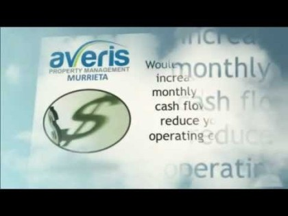 Averis Murrieta Property Management