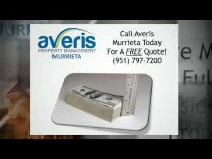Averis Property Management Murrieta